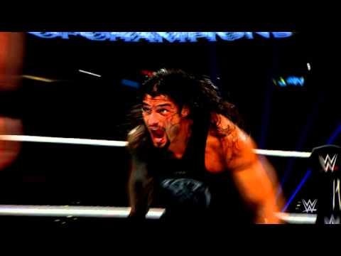 WWE Live 13 Nov 2015 Capital FM Arena Nottingham