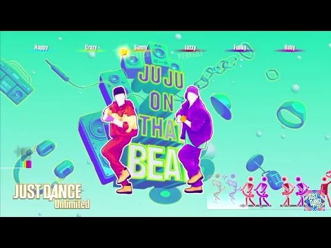 Just Dance Unlimited - Juju On That Beat