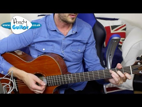 Are You Playing Guitar Chords Correctly?