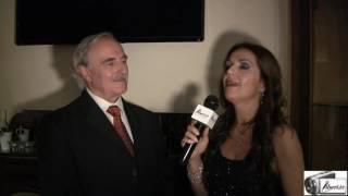 """Paolo Cespa - Premio """"Prestige per le Arti"""" per l"""