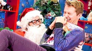 Mmhhmm Santa... Santa Steve RETURNS!!