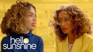 Cleo Wade + Elaine Welteroth on Girl Power