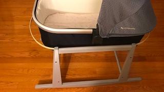 jolly jumper universal bassinet stand