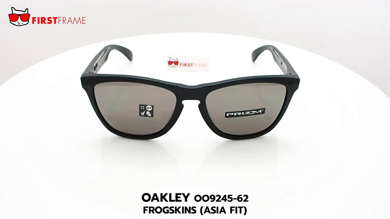a6168eb519f Oakley Asian Fit Frogskins « One More Soul