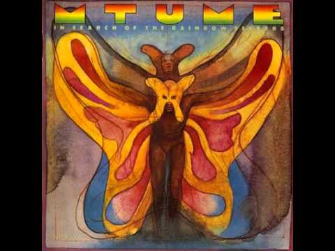 Mtume - So You Wanna Be A Star