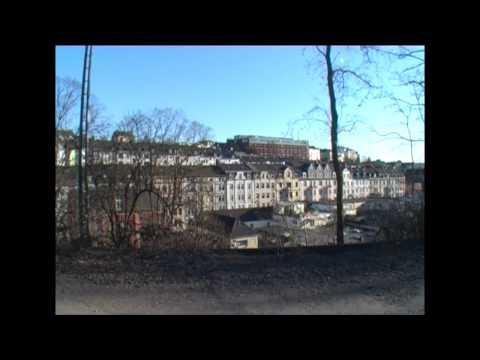 Nordbahntrasse - März 2011