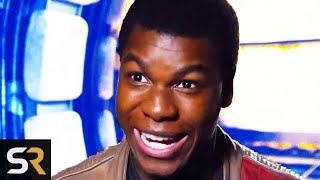 What Finn Was Trying To Tell Rey In Star Wars: The Rise Of Skywalker