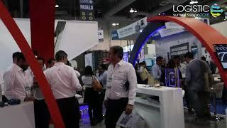 Expositores - Logistic Summit & Expo