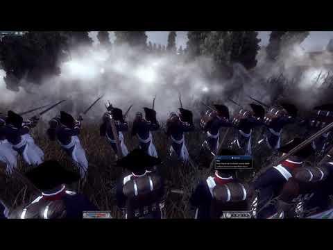 Napoleon Total War |