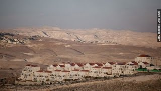 'Price Tag' Attack In The West Bank Kills Toddler - Newsy