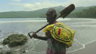 видео Соломоновы острова