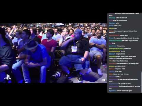 E3 2015 #6: Sony