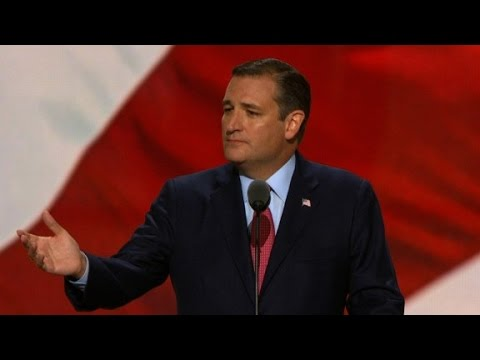 Cruz: I won\'t support those who attack my wife