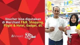Reward Mega Card Mega ZIP
