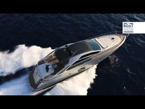 [ENG] PERSHING 70 - Yacht Review - The Boat Show