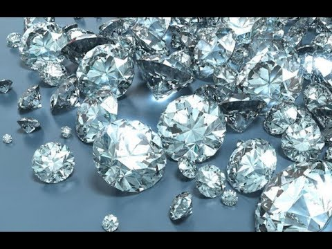 World's Largest Diamond Mine | Full Documentary - Prehistori