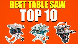 best table saw 2018 table saws reviews