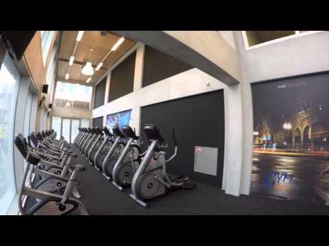 Gym Fitness Rotterdam