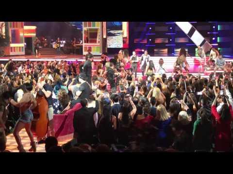 Luis Fonsi   Daddy Yankee   Despacito   Premios Billboard Latin Music Awards 2017