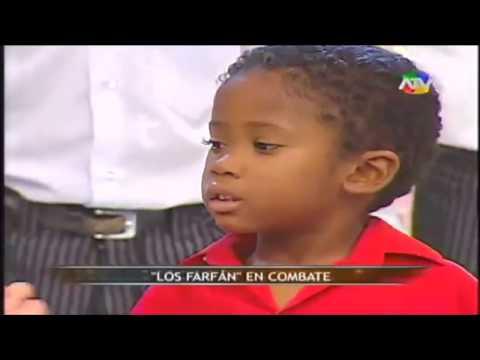 8 CASOS DE RACISMO EN LA TV