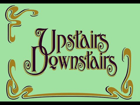 Upstairs, Downstairs s05e15   All The King's Horses