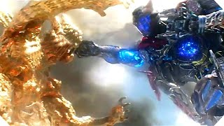 POWER RANGERS Bande Annonce OFFICIELLE (2017) Film...