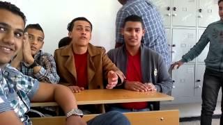 مرسكاوي ليبي في الفصل | 😂