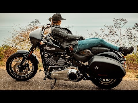 Freedom Stories - Jenny | Harley-Davidson