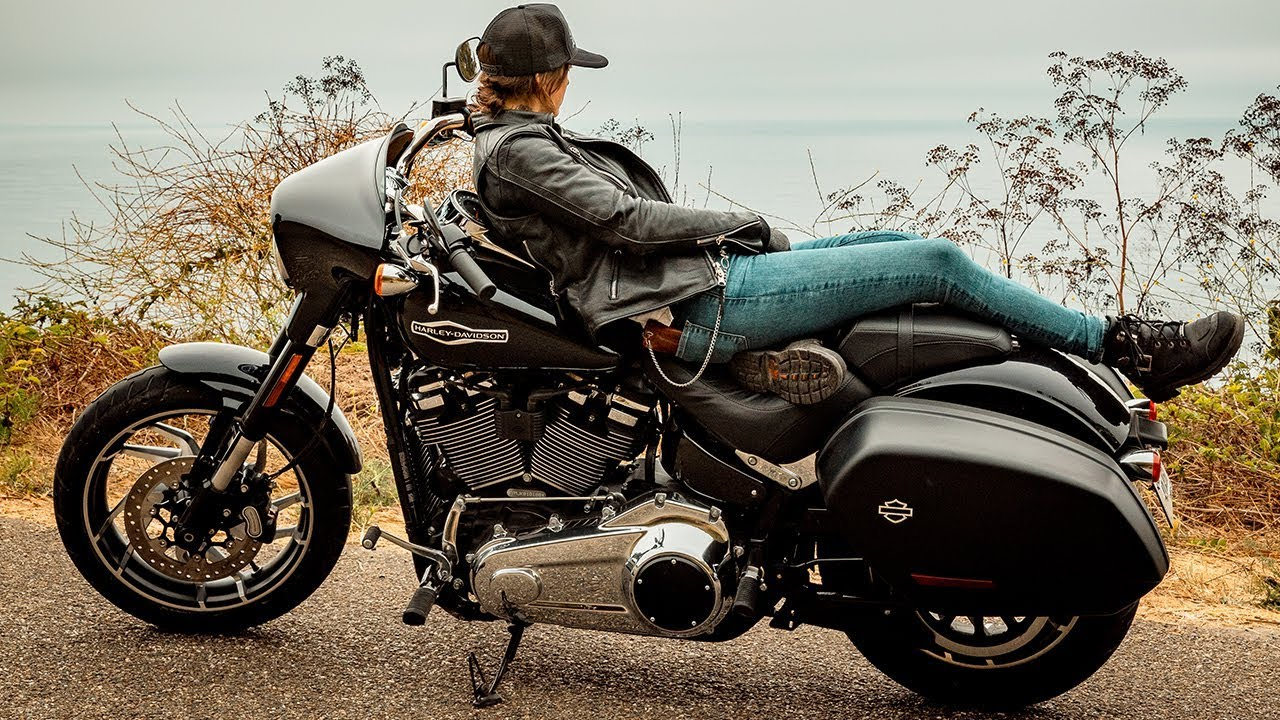 Harleys Story