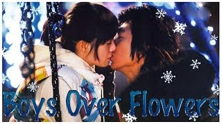 K-Drama Цветочки после ягодок (Корея) | Boys over Flowers (Korea) | 꽃보다 남자 | by ToRi MaRtini