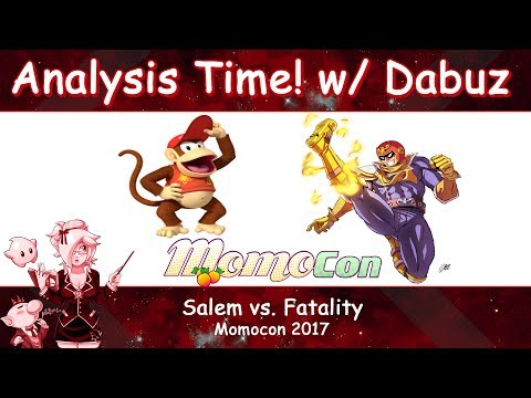 Momocon Analysis Zero vs. Fatality - Player Mindsets In Game Analysis