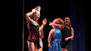 Miss Pole Dance Australia 2018 Promo