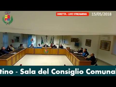 Live stream di Comune di Paulilatino 15/05/2018