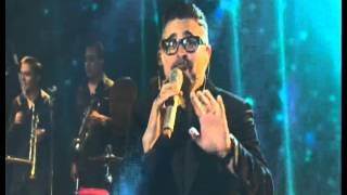 Luis Enrique - Yo no se mañana - En vivo