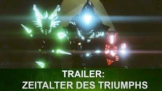 Destiny: Age of Triumph Sandbox Update Teaser / Trailer