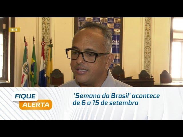 Black Friday Brasileira: 'Semana do Brasil' acontece de 6 a 15 de setembro