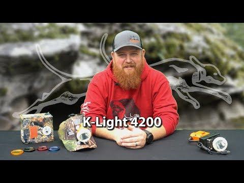 K-Light 4200 | Double U Hunting Supply