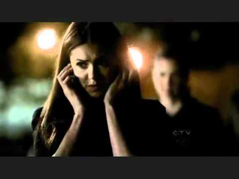 The Vampire Diaries - Isobel