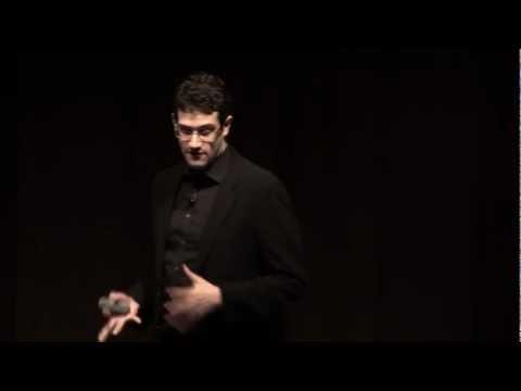 Fast future, the rise of the millennial generation: David Burstein at TEDxNYU