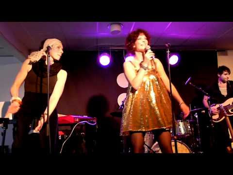 HELENA JOSEFSSON - LIVE 2012 - PÄRONSKOGEN