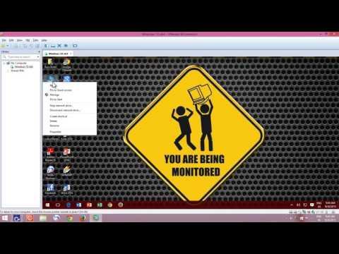 Add Additional Virtual Hard Disk Drive in Virtual Machine | VMWare Workstation Tutorial