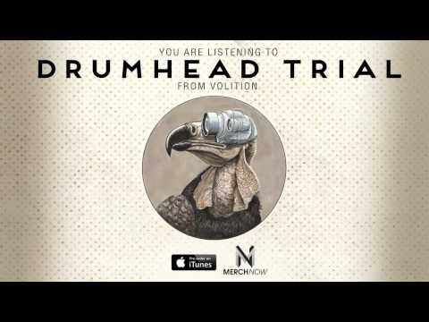 Protest The Hero - Drumhead Trial (Official Audio)