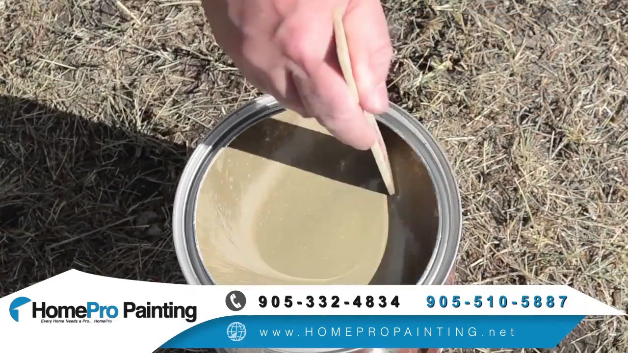 Home Pro Painting You