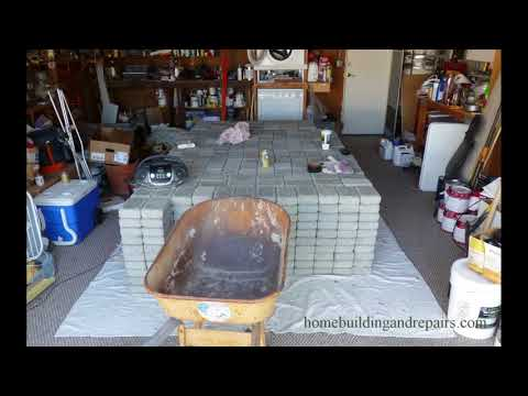 Don't Install Combustible Flooring In Your Garage – Building Code Issue