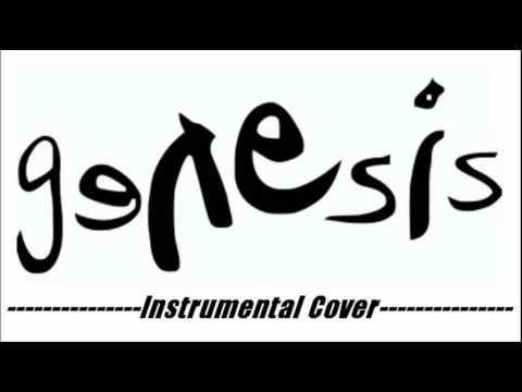 Genesis - Congo ( Instrumental Cover )