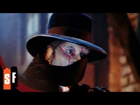 The Phantom of the Opera Official Trailer #1 - Robert Englund Horror Movie (1989) HD