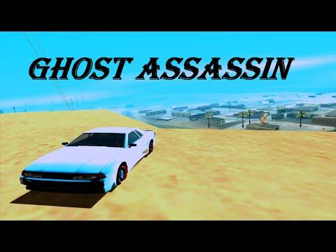 GTA SA - Ghost Assassin