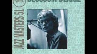 Blossom Dearie - I Won