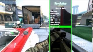 [HACK BO2] :Best Mod Menu Revolution V1.6 By Enstone ( DEX & CEX )