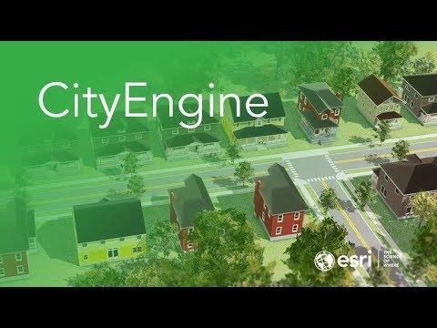 Esri City Engine 2016 0 Installation